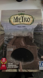 Metro Paris 1898 content box.