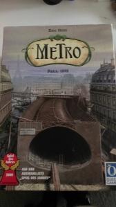 Metro Paris 1898 content box.
