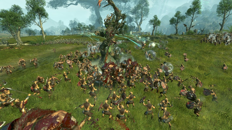 total war warhammer wood elves grand campaign guide
