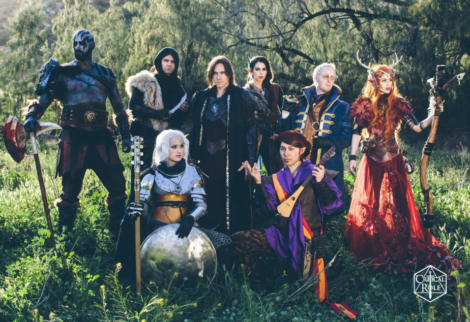 critical-role-cast
