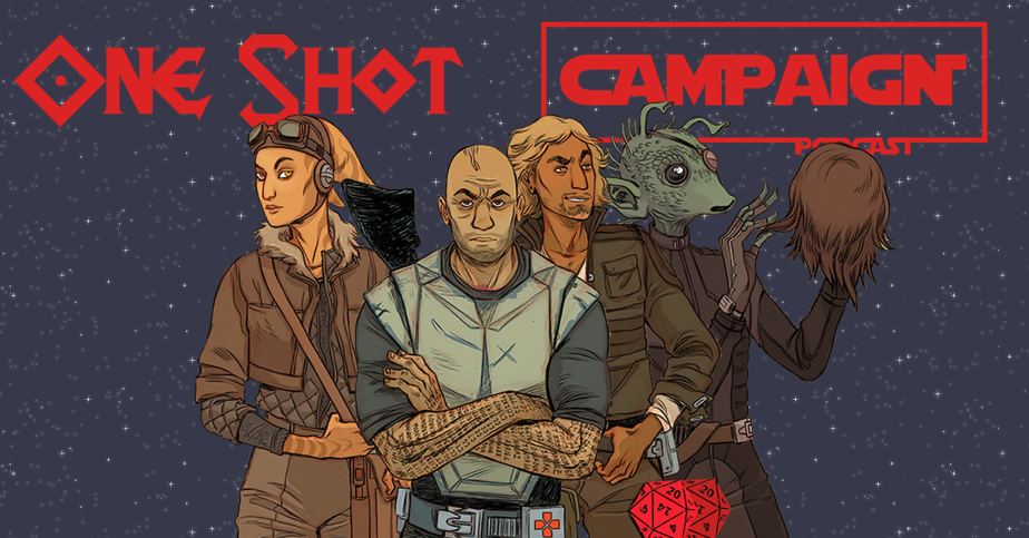 one-shotpodcast